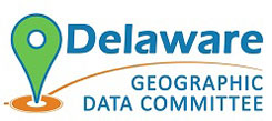 Image: Delaware Geographic Data Committee Logo